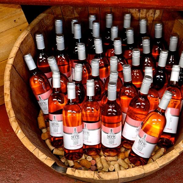 wine-barrrel